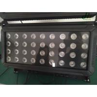 Quality 2016 New Style 72*8W rgbw 4in1 Led Wall Washer Lights Outdoor Garden Building Stage Lights for sale