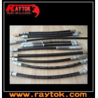Quality Flexible Grease Gun Hose for sale