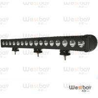 160W led light bar 10-45V input,Cree led lights for vehcile working