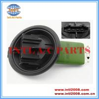 China Heater Fan Resistor 2R25K R85K R30K For Seat Cordoba Ibiza Skoda Fabia Roomster VW -OE:6Q0959263A 6Q0959263 on sale