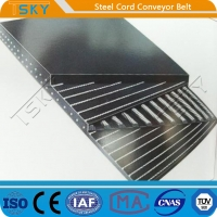 China ST Series ST7500 Steel Cord Conveyor Belt for sale