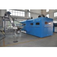 Quality Water PET Bottle Stretch Injection Blow Molding Machine 8000BPH Capacity for sale