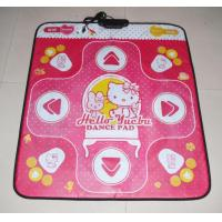 Quality Portable Universal Plug And Play Dance Mat 32 Bit With TF Card Slot for sale