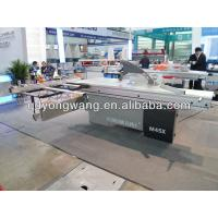 solid wood cutting panel saw, wood cabinet making saw machine
