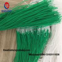 Quality virgin HDPE agriculture cucumber climbing support net  Plastic netting for flowers pp cucumber net plant support net for sale