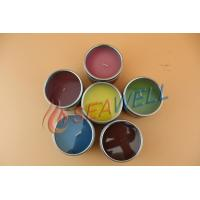 China Colorful Tealight Candle on sale