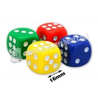 Quality Funny Magic Dice Set  Mercury Dice Apply To Gambling for sale