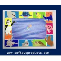 Quality Personalized Custom Logo PVC Photo Frame Soft PVC Products for Souvenirs for sale