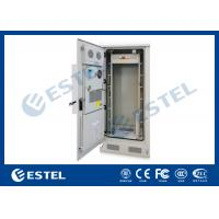 Quality Durable Telecom Cabinets Outdoor Network Enclosure High Precision DDTE070 for sale