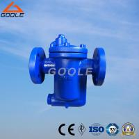 Buy cheap Inverted Bucket Steam Trap (GA880F-886F) from wholesalers