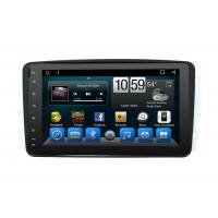 Quality Car Stereo Mercedes Benz DVD GPS Navigation System A Class W168 A140 A170 A190 A210 for sale
