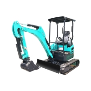 Quality 1.5 Ton Hydraulic China Mini Excavator Engine cheap Mini Crawler Excavator  For Sale for sale