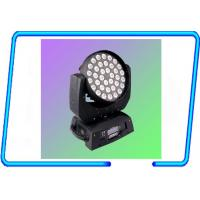 China High power IP 65 36PCS * 10W LED Moving Head Light / moving head lamp on sale