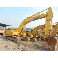 Quality PC300 - 7 Komatsu Second Hand Excavators 30 Ton Weight Year 2009 With CE for sale