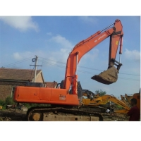 Quality 5.5km/h 109kw 33 T Used Hitachi 330-6 Excavator for sale