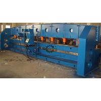 Quality 7500 Watt Horizontal Industrial Edge Milling Machine With Hydraulic System for sale