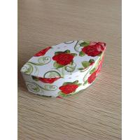 Quality Gift Box with Printed Flowers, 2-piece for sale