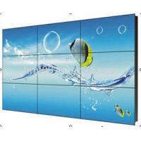 Quality 46inch Ultra Narrow Bezel 6.7mm LCD TV Wall,LCD Video Wall for sale