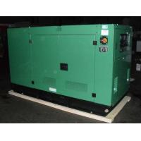 Quality 8kw to 20kw water cooled engine silent mini generator for sale