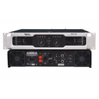 Quality MST-550, analogue, 2-channel, Class H, 2x550W @ 8Ω, fixed with high quality components. Excellent sound quality and high for sale