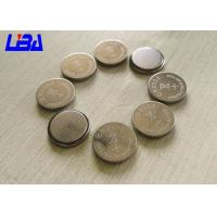 Best Candle Light 3.0g Kts Lithium Battery Cr2032 , Hearing Aid  3v Coin Cell Battery wholesale