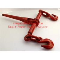 Quality Ratchet Type Load Binder without Links or Hooks Drawing for sale
