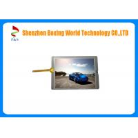 Quality TFT LCD Panel, 5.7inch, with Resistive touchscreen, RGB interface,33pins, for industrial equipment for sale