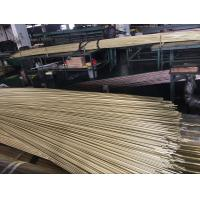 Quality Round Shape Seamless Mechanical Tubing Astm B111 With 2 - 100mm Outside Diameter for sale