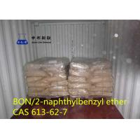 Quality Thermal Sensitive Coating Material Sensitizer 2-PhenylMethoxy Naphthalene BON for sale