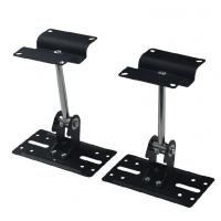 Quality Quality Heavy Duty Hifi Surround Sound Speaker Stand Audio System Ceiling Mount Bracket for sale