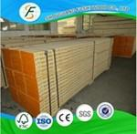China OSHA PINE LVL SCAFFOLD WOOD BOARD 38MM*225*3900 USED FOR CONSTRUCTION  IN AMERICAN MARKET on sale