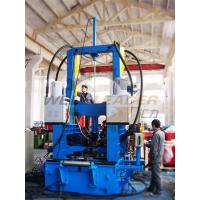 Quality H Beam Welding Line Integrated Assembly Welding Straightening Machine for sale