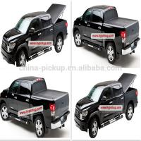 China Mazda BT50 4X4 Accessories/Pickup Canopy on sale