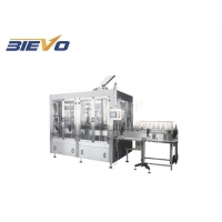 Quality BGF18-6 1000bph 6 Heads Carbonated Soft Drink Filling Machine for sale