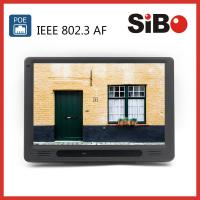 """Best Building Automation System 10"""" Wall Mount Android OS POE Touch Panel With NFC/RFID reader wholesale"""