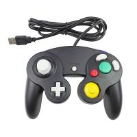 Quality Gamecube USB Game Controller NGC Computer USB Joystick3 Months Warranty for sale