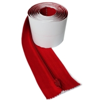 China Heavy Duty nylon 7.6X213cm Adhesive Hook And Loop Tape on sale