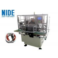 Quality 2 Poles 3 Phase Motor Winding Machine Upgraded Model With CE Standard for sale