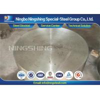 Quality D2 / 1.2379 / SKD11 Tool Steel / Alloy Steel Forgings For Machinery Parts for sale