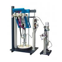 China Pneumatic Two Component Extruder Machine on sale