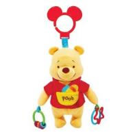 Quality Disney Baby Activity Toy Winnie the Pooh Plush Toys for sale