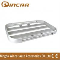 China Custom Universal Car Roof Racks luggage carrier for off road automobile on sale