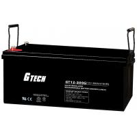 China Sealed Agm Vrla Battery , Agm Gel Battery For Telecommunications Equipment on sale