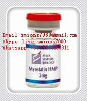 China Myostatin Blockers Natural Human Growth Hormone Polypeptide Follistatin 344 / Follistatin 315 / Ace on sale