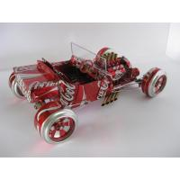 Quality 1:28 Scale Diecast Model Car for collection for sale