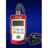 Quality 400 data memory ultrasonic Thickness Meter SA40+ for wall thickness testing inder paint for sale