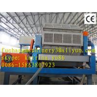 China Paper Pulp Forming Machinery to Make Egg Tray CE Certificate on sale
