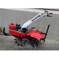 China 2019 China New designed mini rotavator tiller 6.5HP gasoline with cheap price on sale