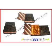 Quality Luxury Rigid Gift Boxes for sale