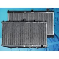 Quality OEM: 25310-4H550 435*758*16 AT NISSENS:67474 Auto radiator for sale